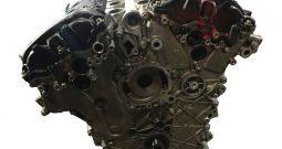 Chevrolet 3.6 V6 CV636B Inyeccion Directa