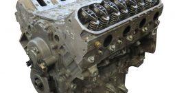 Chevrolet 6.2 V8 CV862B