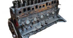 Dodge 4.0 L6 DL640B