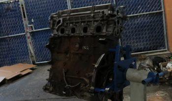 Nissan 2.4 L4 NL424C lleno