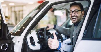 Revisar los amortiguadores de tu coche